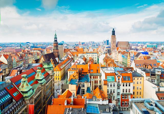 بولندا سياحة