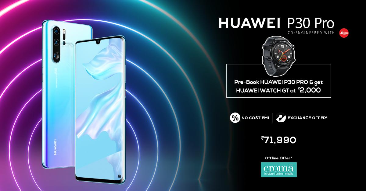 Huawei P30 Pro Price, Full specification | Technical Nipun