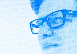 """Jovem com a valorização da """"visão"""" da Qualidade dos Dados"""
