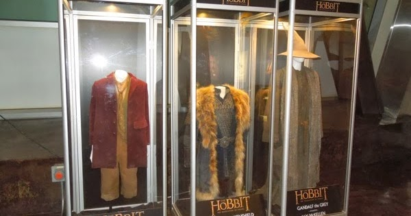 Hollywood Movie Costumes And Props The Hobbit The