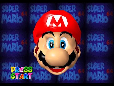 Super Mario 64, una de las mayores obras de arte de los videojuegos