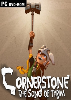 Cornerstone The Song of Tyrim PC Full | MEGA