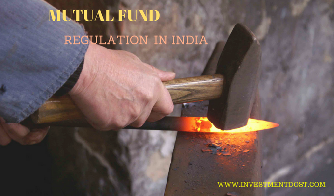 mutual-funds-regulated-in-India