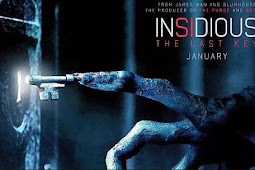 Film Insidious: The Last Key (2018)