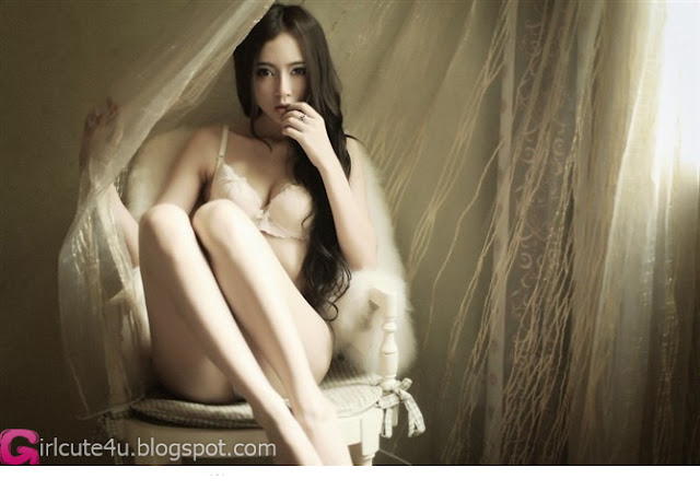 4 Yang Yaxi - Warm-very cute asian girl-girlcute4u.blogspot.com