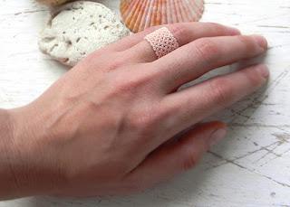 купить украшения из бисера кольцо подарок девушке женщине