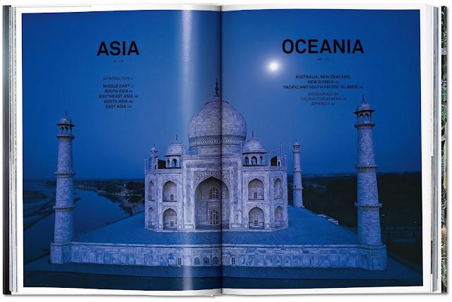 Asia & Oceanía. National Geographic. La vuelta al mundo en 125 años.  2