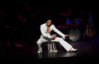 ben portsmouth sings suspicious minds Elvis ETA