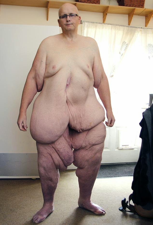 Images fat people naked — photo 14