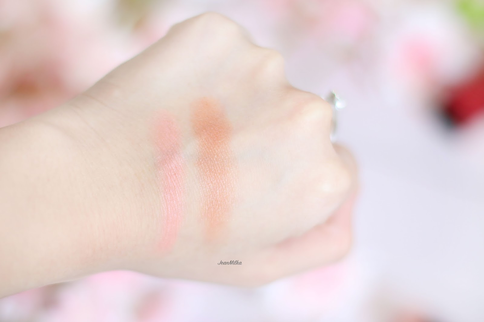 Parkson Beauty Haul Review Max Factor Wardah Make Over Jean Blush On Drugstore