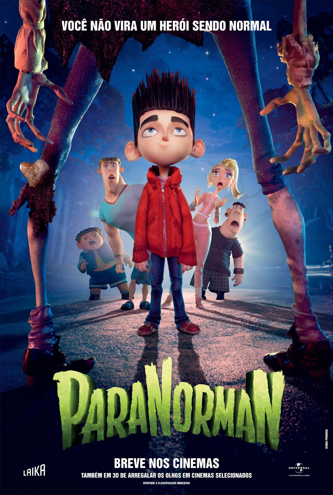 Paranorman - Full HD 1080p