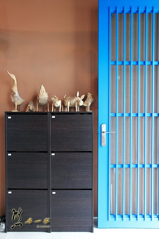 [台東親子住宿] 民宿庫~給孩子安全歡樂的環境和滿滿的驚喜
