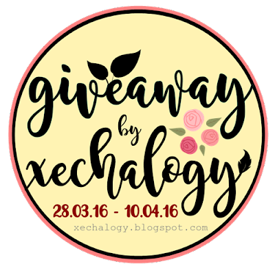 Giveaway by Xechalogy
