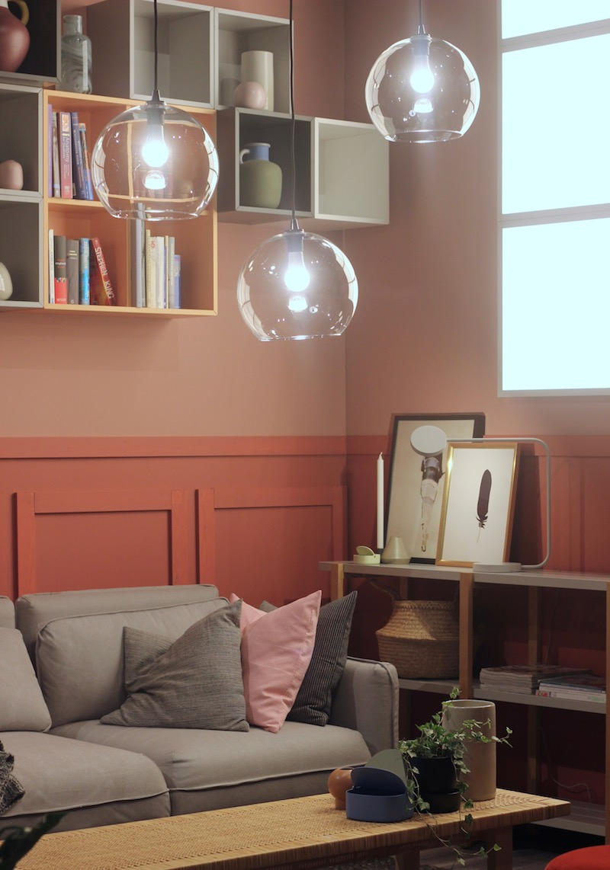 IKEA kuvasto lanseeraus  Sara S