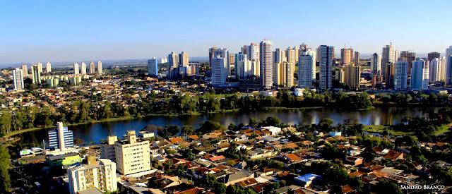 Aluguel de carro em Londrina
