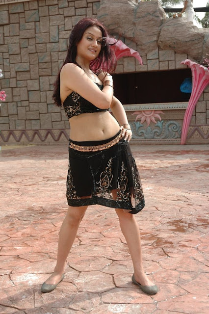 Sonia Agarwal Spicy Hot Photo HD