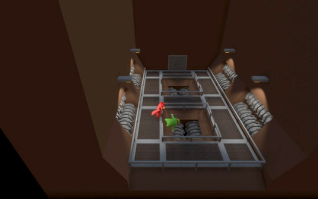 Gang Beasts PC Games Gameplay