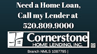 Tucson Home Loans - Cornerstone Home Lending, Inc Courtney Walker, Steve Lemmons.