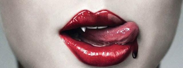 Manusia Vampir