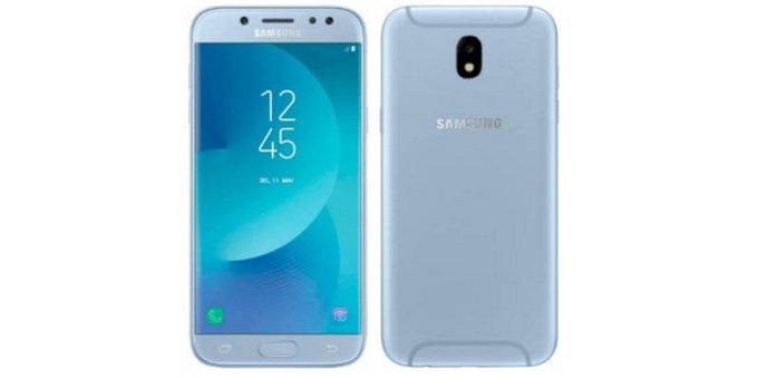 Samsung Galaxy J5 Pro (2017)