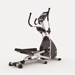 Nautilus E616 Elliptical Trainer, images, review features & specifications plus compare with E618