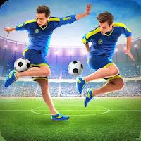 SkillTwins Football Game Mod Apk