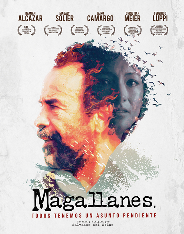 Magallanes-cine