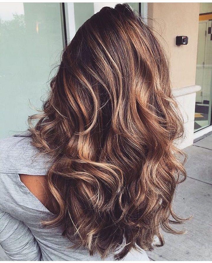 Brown Hair Colors And Brown Hair Models 2018 Hairstyles Cute Girls