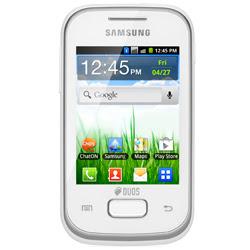 Tema Samsung Galaxy Y Duos