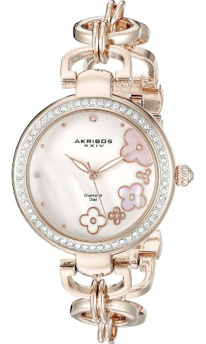 Akribos XXIV Women watch