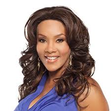 VIVICA A. FOX Me? Play Omarosa?! OMA-GOODNESS, NO!!