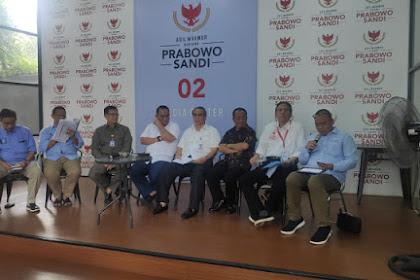 Woow! Tim Relawan IT BPN Prabowo-Sandi Temukan 9.440 Kesalahan Input Situng KPU