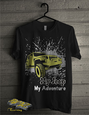 Kaos Jeep Adventure
