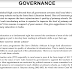 IAS GS Mains Test Series GOVERNANCE Answer Hints Material PDF