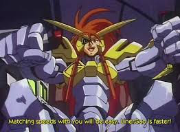 Phim The King of Braves GaoGaiGar