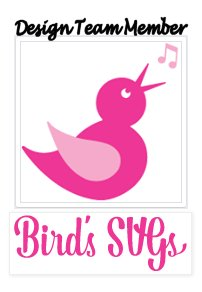 I designed for Bird