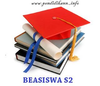 Beasiswa S2 Guru SD 2016