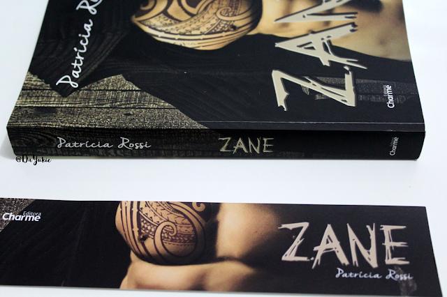 Zane - Patrícia Rossi