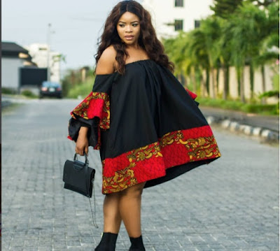 Laura Ikeji Gushes On Her Relationship With Kanu's Other Kids