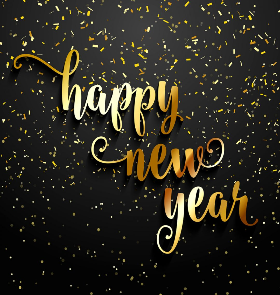 3D Happy New Year Wallpaper  Kingdom Wallpapers