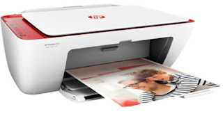 s most moderate remote across the board printer to appointment HP DeskJet 2633 Drivers Download