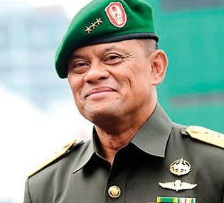 nama calon Presiden mengerucut pada pemilik nama yang berawalan atau berakhiran  Tafsir Ramalan Jayabaya Presiden Setelah Jokowi Indonesia