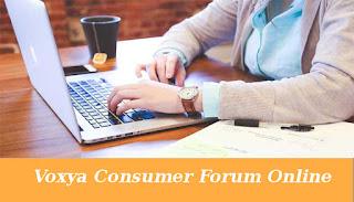 consumer forum online
