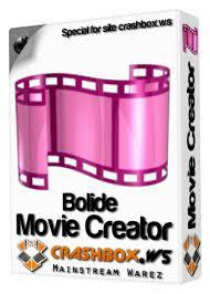 bolide movie creator activation code