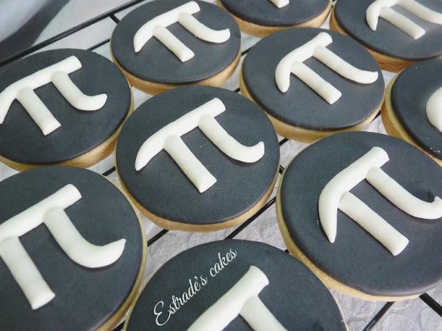 galletas de la letra pi 4