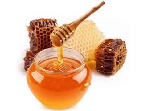 فوائد عسل النحل.