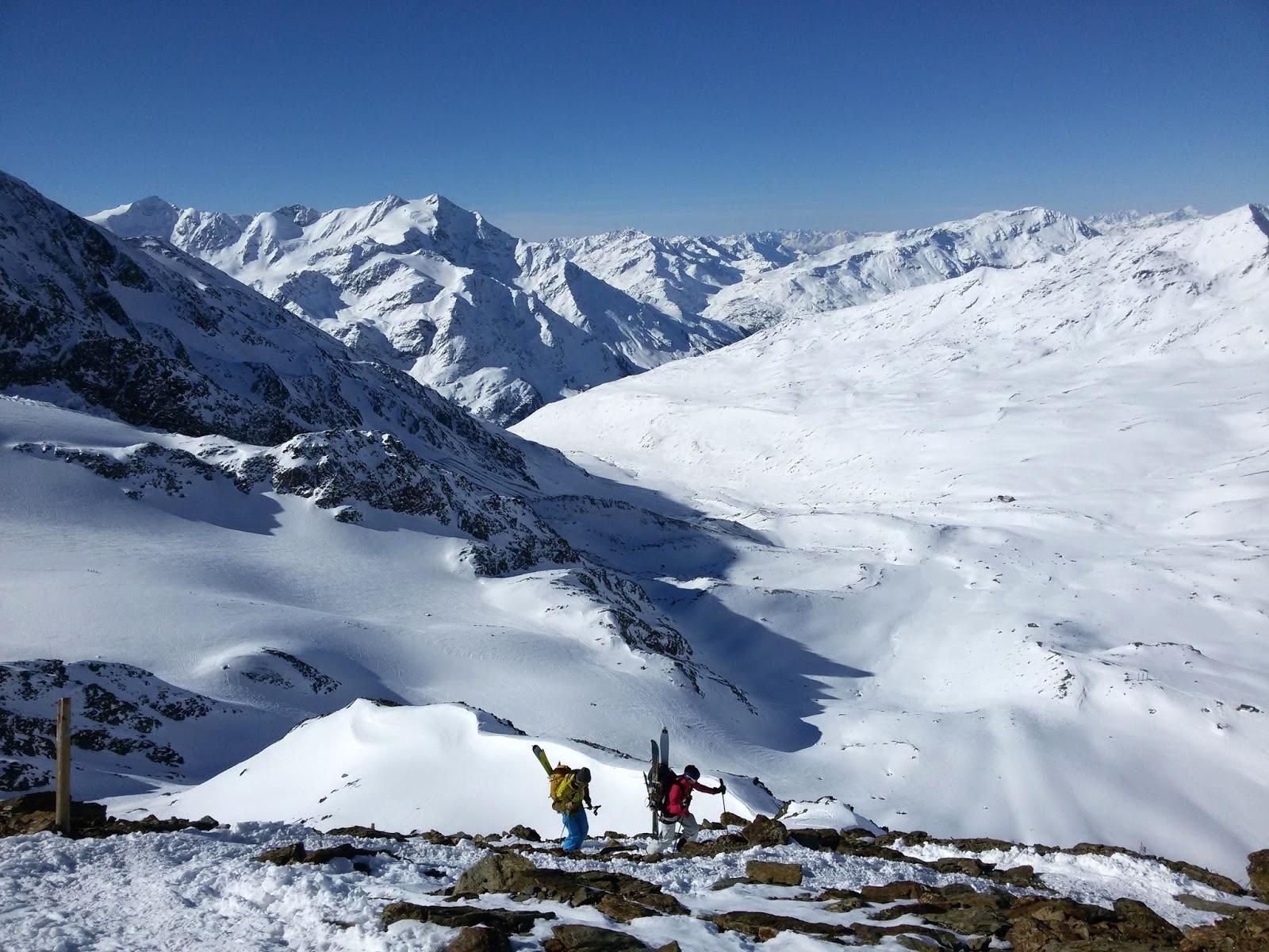 Leichter Klettergurt Für Hochtouren : Frühjahr ist hochtouren zeit ausrüstungstipps vom hindelanger