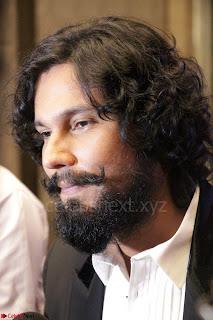 Randeep Hooda at a Press Conference of MTV Show BIGF Season 2 007.JPG