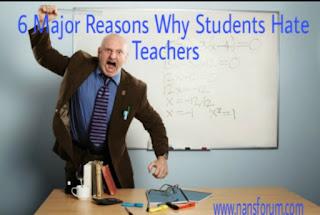 Image for Harsh Teacher