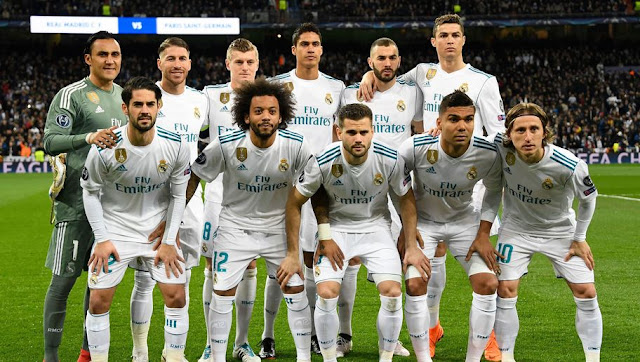Real Madrid : Ce crack menace de partir s'il ne joue pas face au PSG